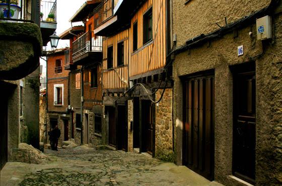 La Belleza De Los Pueblos Medievales Taringa