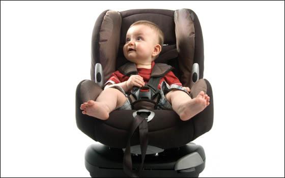Sillas de seguridad para beb s tipos precauciones y for Sillas de seguridad para ninos