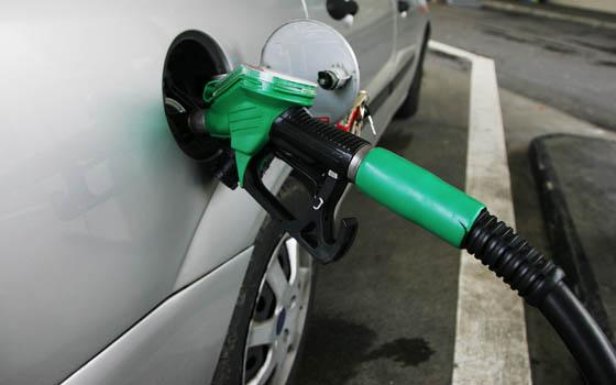 Que gasolina para mazda 323