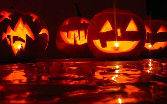 La Noche De Halloween Se Llena De Terrorificas Actividades En Toda - Imagenes-terrorificas-de-halloween