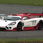Concurso FIA GT