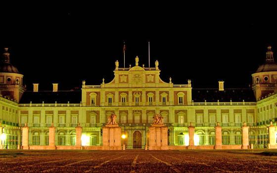 Aranjuez ciudad de reyes que bebe del tajo y el jarama - El palacio del bebe ...
