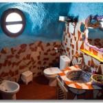 Baño - Hotel Los Caracoles