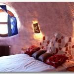 Dormitorio - Hotel Los Caracoles