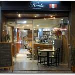 Restaurante Kenko