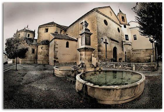 Baños Romanos Granada:Opiniones de Alhama de Granada