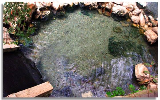 Baños Alhama De Granada | Termas Naturales De Alhama De Granada Banos Termales Publicos