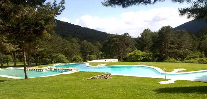 Cercedilla el sitio perfecto para disfrutar de la sierra for Piscina guadarrama