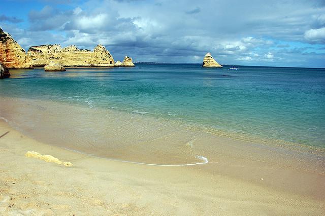 Praia Doña Ana1