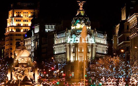 Actividades con niños en Madrid en Navidades pepecar