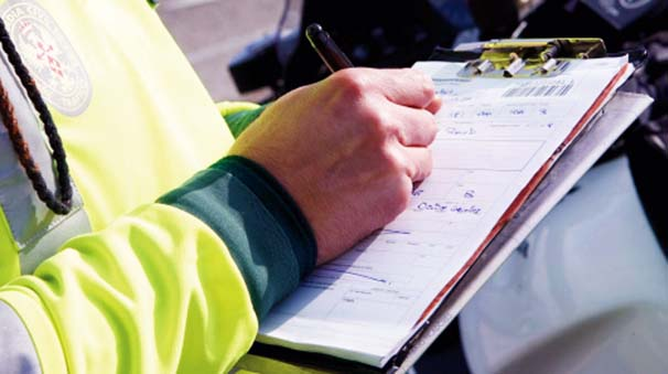 alquiler de coches con pepecar multas de trafico sin conducir