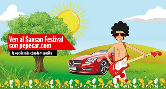 Sansan Festival