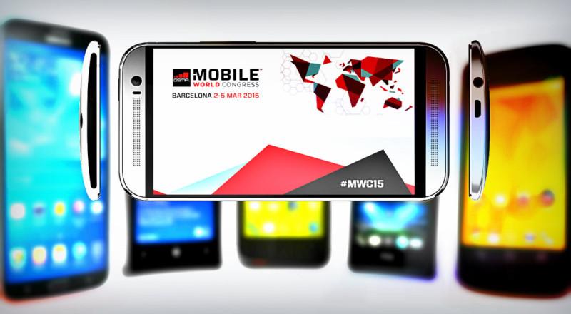 Las novedades del Mobile Word Congress 2015 en coches