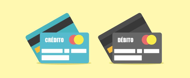 pepecar: tarjeta crédito o debito