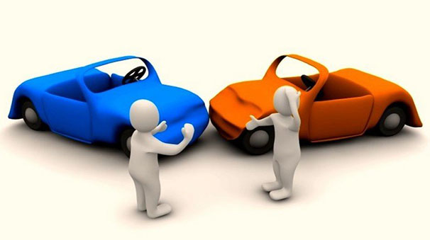 alquiler de coches pepecar golpe muñecos