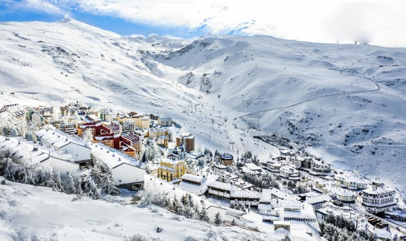 alquiler de coches pepecar sierra nevada
