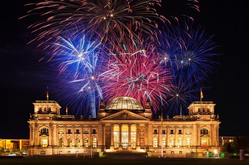 alquiler de coches pepecar nochevieja en Berlín