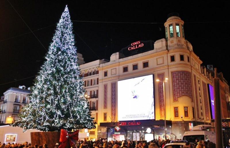 alquiler de coches pepecar navidades en Madrid