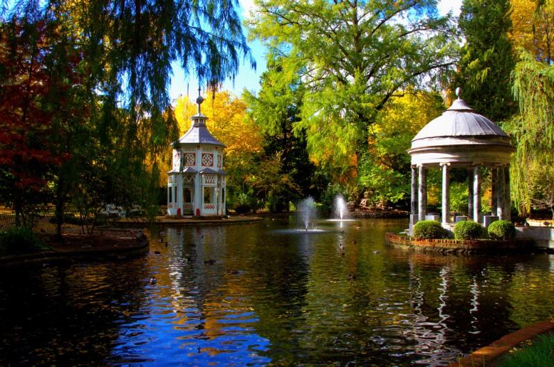 alquiler de coches pepecar Los Jardines de Aranjuez (Madrid)