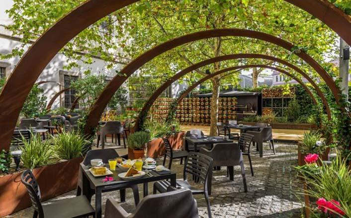 Las mejores terrazas en madrid para vivir el verano pepecar for Terrazas de verano madrid