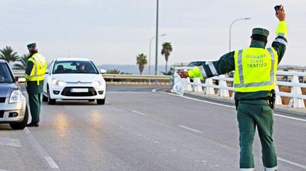 Multas de tráfico sin notificar