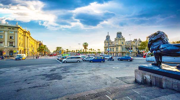 alquiler de coches con pepecar nuevos planes anticontaminacion barcelona