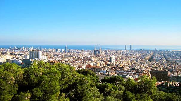 alquiler de coches con pepecar viajes con niños barcelona