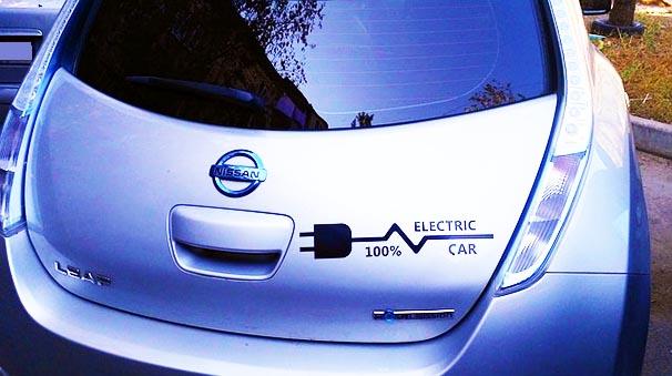alquiler de coches con pepecar donde repostar coche electrico - coche