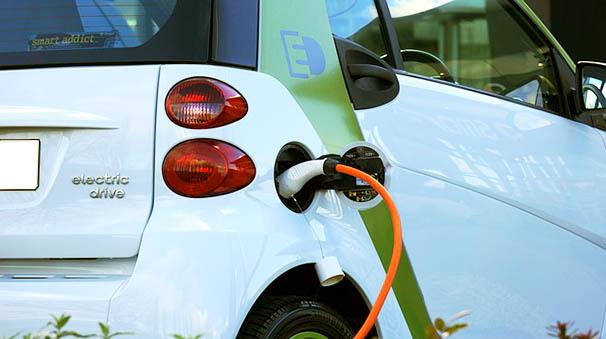 alquiler de coches con pepecar donde repostar coche electrico - tipos