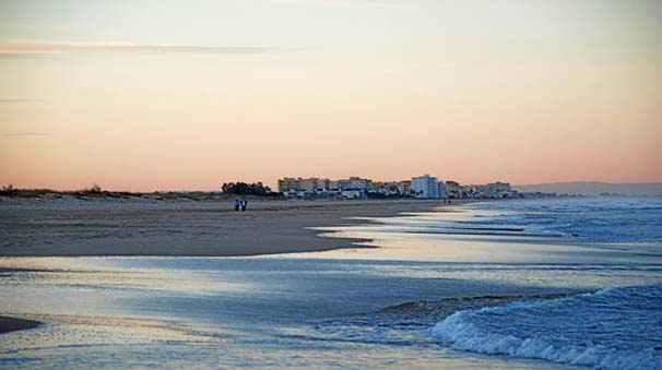 alquiler de coches con pepecar - playa gandia nord