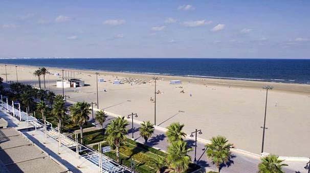alquiler de coches con pepecar - playa las arenas
