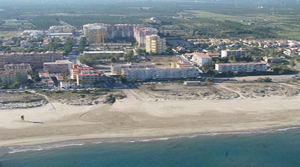 alquiler de coches con pepecar - playa raco de la mar