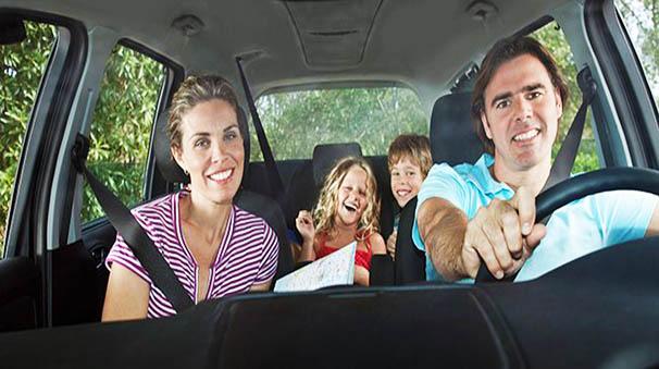alquiler de coches con pepecar - viajar familia