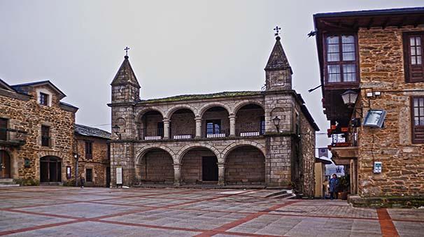 alquiler de coches con pepecar - Zamora - ayuntamiento de Sanabria