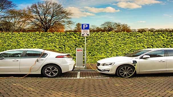 alquiler de coches con pepecar - coches eléctricos