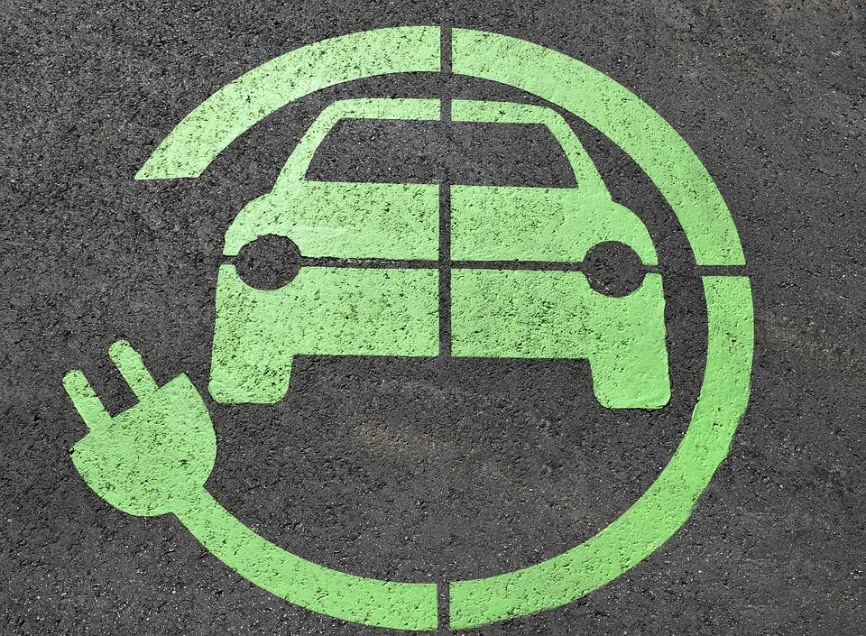 coche eléctrico - pepecar